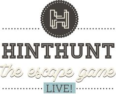 HintHunt is a new simple and fun escape game, designed for small groups of 3-5 people.