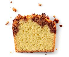 Cake engadinois aux noix Chef Recipes, International Recipes, Vanilla Cake, Donuts, Banana Bread, Nom Nom, Cake Decorating, Muffins, Food Porn