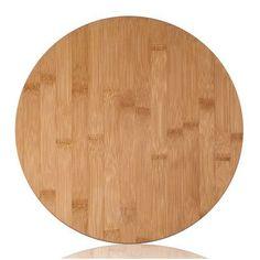 AdecoTrading 100% Natural Bamboo Chopping Board