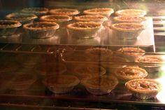Pecan Pie Recipe from Bakerella.
