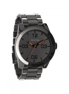 Cool watch! A REALLY must have!