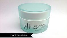 #57004 Nourishing Night Cream http://www.eyeslipsface.nl/product-beauty/creme-nourrissante-nuit