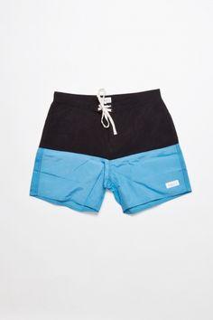 Ennis Board Shorts / saturdays