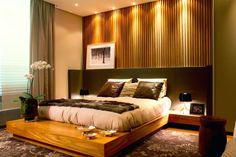 Decor Salteado - Blog de Decoração | Arquitetura | Construção | Paisagismo: Madeira ripada é tendência na decoração – veja divisórias, painéis, móveis e muito mais!