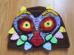 Majora\'s Mask Hat 01 by B2Squared on DeviantArt