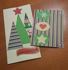 Papiernictvo - DARČEK k nákupu pred Vianocami - 6147105_