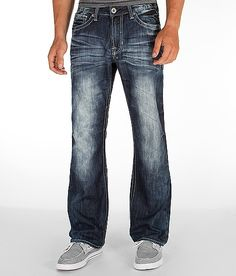 Mens Bke Jeans Cheap