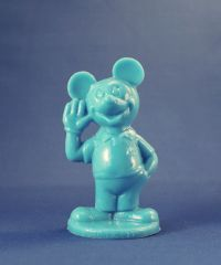 Center of Science & Industry: Mickey Mouse thumbnail image
