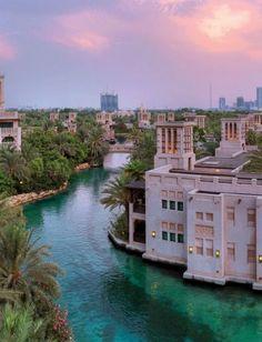 Dar Al Masyaf & Malakiya Villas, Dubai