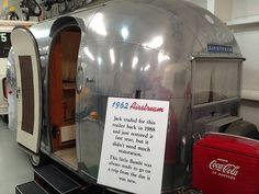 30 Awesome Things To Do In Amarillo  (rv museum)