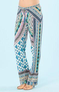 0b7922fc055 printed-blue-crepe-de-chine-pants-hale-bob-5vtn8230