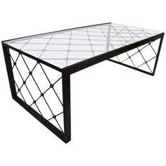 """""""Tour Eiffel"""" Coffee Table"""