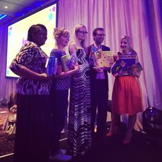 Behind the scenes at today's #BestBookAwards. The hilarious Penny Dreadful is a Record Breaker by Joanna Nadin and illustrated by Jess Mikhail was shortlisted. We didn't win but it was a lovely event. Here's some of the judges including Malorie Blackman, Helen Skelton and Cerrie from #Cbeebies (holding a copy of Penny!) www.usborne.com/pennydreadful #awards #childrensbooks #usborne #bootrust Helen Skelton, Penny Dreadful, The Marketing, Judges, Behind The Scenes, Awards, Hilarious, Shit Happens, Concert