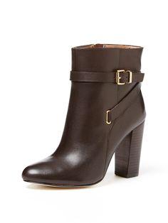 Mackenzie High Heel Boot from Investment-Worthy Wardrobe Staples on Gilt
