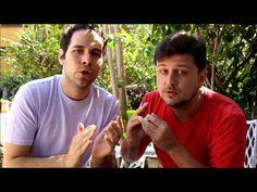 Alfredo Del-Penho e Pedro Paulo Malta cantam Doralice de Dorival Caymmi ...
