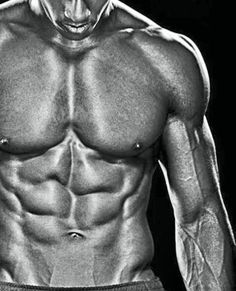 Rip up your lower abs with this intense abs workout plan.