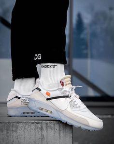 super popular 82f3f 86dfd Shot by inmidoutsole - SNOCKS sneaker socks offwhite nike