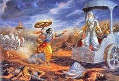 Amazing facts about Ancient India and nuclear warfare