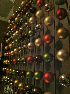 40 Christmas Decorating Ideas That Will Bring Joy To Your Home & Christmas Decorating Ideas - Metallic Hues | Christmas Love by Elena ...