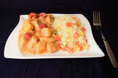 Sweet and Sour Chicken - Powered by @ultimaterecipe