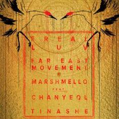 Download lagu Far East Movement, Marshmello - Freal Luv (Feat. Chanyeol Of EXO, Tinashe) MP3 dapat kamu download secara gratis di Planetlagu. Details lagu Far East Movement, Marshmello - Freal Luv (Feat. Chanyeol Of EXO, Tinashe) bisa kamu lihat di tabel, untuk link download Far East Movement, Marshmello - Freal Luv (Feat. Chanyeol Of EXO,