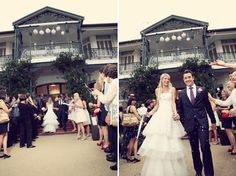 Hazeldene Hall in Johannesburg. It's all old world Victorian charm at this venue, with the brookilace and outside gazebo. Shot by Black Frame Photography Wedding Chapels, Chapel Wedding, Wedding Venues, Outside Gazebo, Wedding Blog, Wedding Ideas, Framing Photography, Old World, Wedding Inspiration