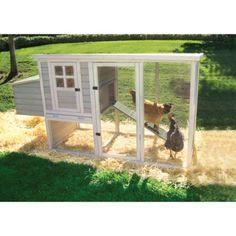 Tractor Supply Chicken Coop Plans