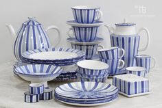 Hedwig Bollhagen - German ceramics