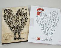 Kian Dane Pars Catalog by Alef Design Agency , via Behance Design Agency, Catalog, Behance, Creative, Brochures