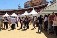 La feria del Vino de Toro se clausura con un récord de asistencia - Zamora News, tu Periódico Digital en Zamora