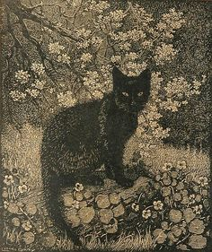 Lionel Lindsay (1874-1961) Australian painter, etcher, engraver, illustrator, teacher and journalist
