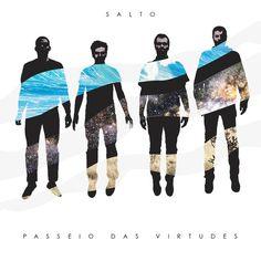 "The Music Spot: Novo álbum dos Salto chama-se ""Passeio das Virtudes"""