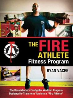 Author and veteran firefighter Ryan Vacek understands the daily demands placed on firefighters. He has firsthand knowledge of what makes fire fighting among the most stressful--and dangerous--occupati