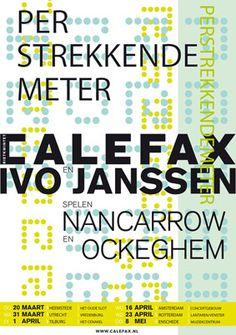 Calefax Nancarrow