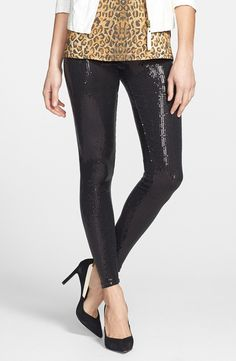 Nordstrom 'Center Stage' Leggings | Nordstrom