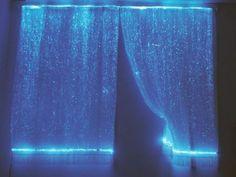 Luminex LED curtain ~