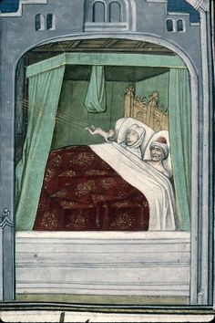 Medieval Tapestry, 15th Century, Art Boards, Art For Kids, Mystic, Sketches, Miniatures, Noblesse, Historia