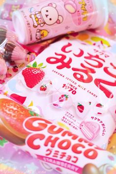 JapanCandyBox.com ❤ Japanese Candy Subscription Box