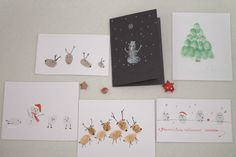 IMG_3915 Diy Christmas Cards, Easy Christmas Crafts, Christmas Deco, Simple Christmas, Merry Christmas, Cool Cards, Diy Cards, New Year's Crafts, Finger Painting