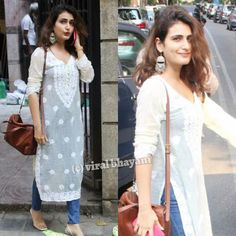 "Viral Bhayani on Instagram: ""#fatimasanashaikh snapped"" Latest Kurti Design ACTRESS RAJISHA VIJAYAN LATEST HD IMAGES AND PHOTOS PHOTO GALLERY  