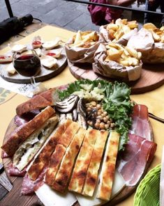 Let's have a great start! Tuscany Italy, Siena, Street Food, Camembert Cheese, Travel, Italia, Viajes, Destinations, Traveling
