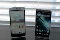 HTC One Max vs Oppo N1 Smartphone  | www.techclones.com  #HTC #Oppo #M8 # HTCvsOppo