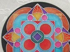 Simira - Obchod prodejce - 7777 Decorative Plates, Handmade, Home Decor, Hand Made, Decoration Home, Room Decor, Home Interior Design, Home Decoration, Handarbeit