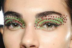 #Maquillaje para ojos verdes: consigue una mirada perfecta