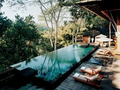 Bali : Pool