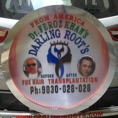 Darling roots fue hair transplant clinic | Hospital | Zonalinfo