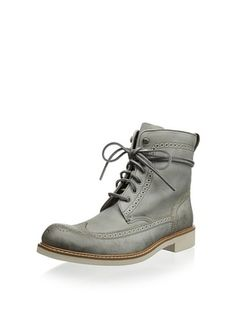 57% OFF John Varvatos Men's Strummer Softy Wingtip Boot