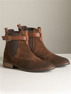 Bottines by Somewhere Bootie Boots, Shoe Boots, Ankle Boots, Shoe Bag, Mode Shoes, Pretty Shoes, Fashion Boots, Me Too Shoes, Chelsea Boots