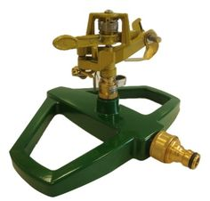 Greenkey Metal Base Pulsating Sprinkler