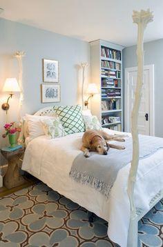 Entzuckend Kleine Schlafzimmer · Schlafzimmer Ideen · Decorating Small Spaces   The  Washington Post